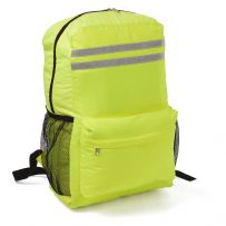 High Visibility Laptop Rucksack
